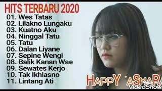 Hits Terbaru 2021 Wes Tatas Full Album Happy Asmara MP3