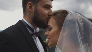 Свадьбы Черногория Хорватия 2016 тизер