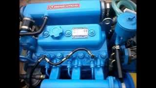 Смотреть видео судовые бензиновые генераторы