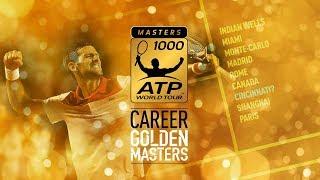 Djokovic Chases Career Gold Masters In Cincinnati