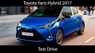 "Nuova Toyota Yaris Hybrid 2017, secondo restyling per l'ibrida ""quasi"" perfetta | Primo test"