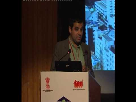 Innovative systems, Mr. Gautam Bhasin: NCGD 2013