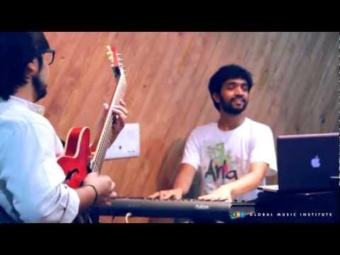 Global Music Institute-Basement sessions-