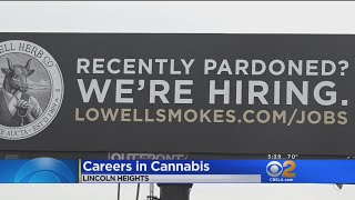 Jobs At This Southland Company Literally Have Gone To Pot