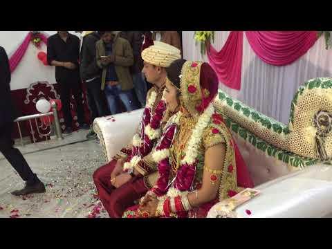 Wedding Dance For Pwn's Sister(taro Ka Chamakta Gehna Ho, Humne Suna Hai)