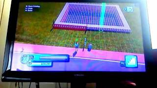 Make A Basement On The Sims 3 For Ps3