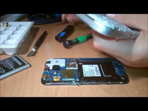 Reparacion pantalla Samsung Galaxy Core Prime sm-g360f