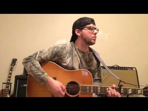The Devil Named Music - Chris Stapleton - Cover
