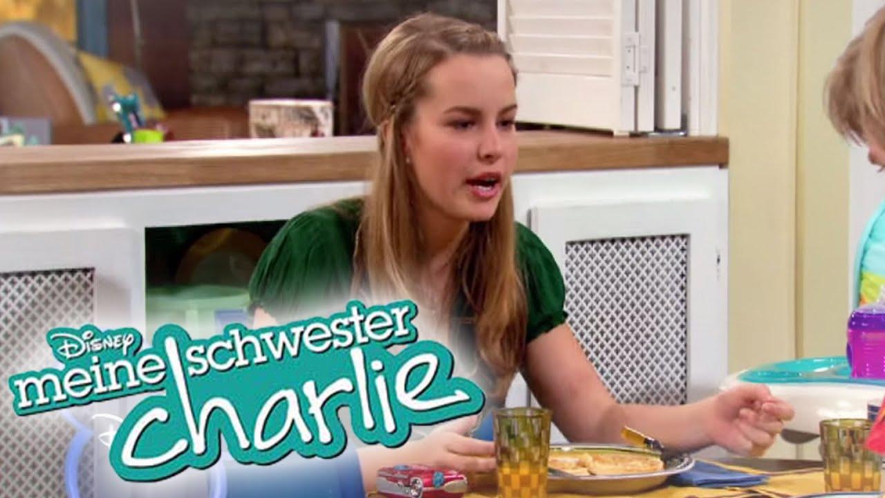 Meine Schwester Charlie Folge 1