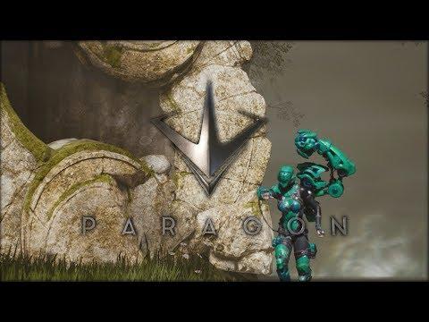 Paragon Gadget: PRT Build - E1