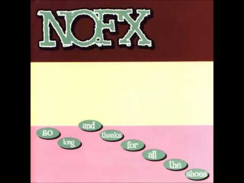 NoFX-Dad's Bad News (HQ)