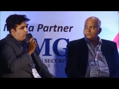 SISA Summit 2016 | Payments Security: Think ahead of the curve | Panel Discussion