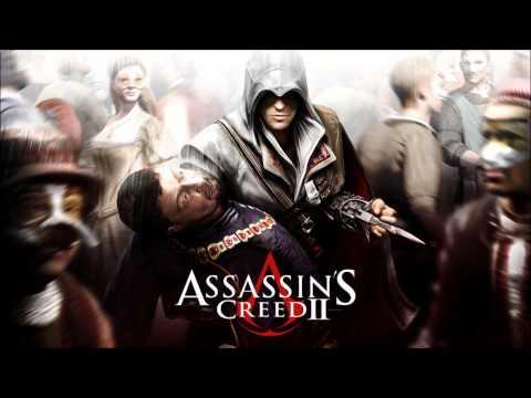 5. Assassin's Creed 2 Original Soundtrack Jesper Kyd - Home in Florence