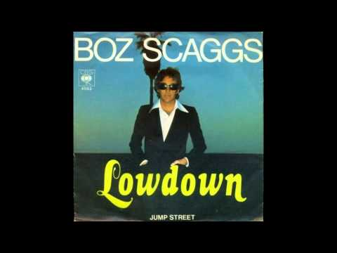 Boz Scaggs - Lowdown (Extended Version)