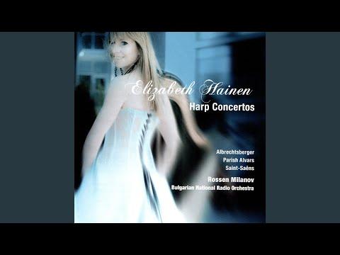 Harp Concerto in C: I. Allegro moderato