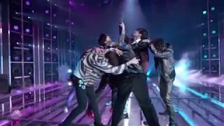 BTS (방탄소년단) - Fake Love Comeback Week Stage Mix 무대모음 교차편집