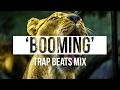 Download Booming 808 Hard Bass Trap Instrumentals Hip Hop Rap Beats Mix | Chuki Beats MP3 song and Music Video