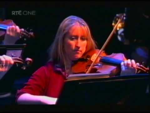 RTE mozart sessions 2006 oboe concerto