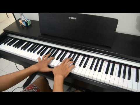 RAN- Dekat Di Hati (Piano Cover)