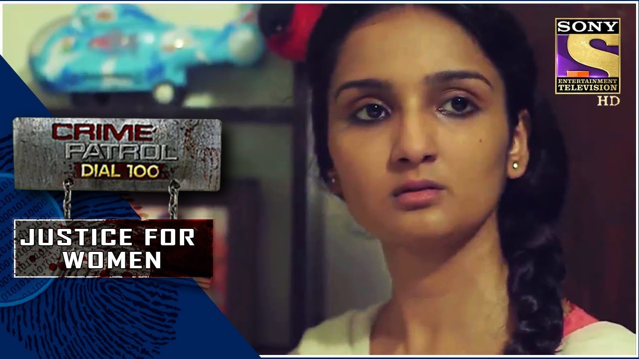 Crime Patrol | Madness Of Love | Justice For Women
