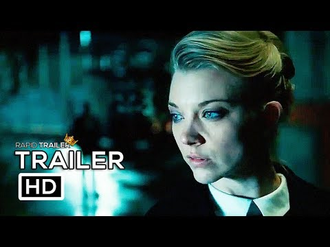 IN DARKNESS   2018 Natalie Dormer, Emily Ratajkowski Movie HD
