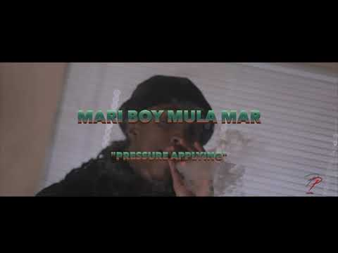 "Mari Boy Mula Mar ""Pressure Applying"" (Official Audio)"