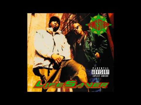Gang Starr  You Know My Steeze Remix