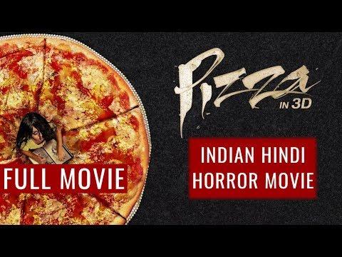 Pizza - Indian Horror Thriller Movie - Akshay Oberoi, Arunoday Singh