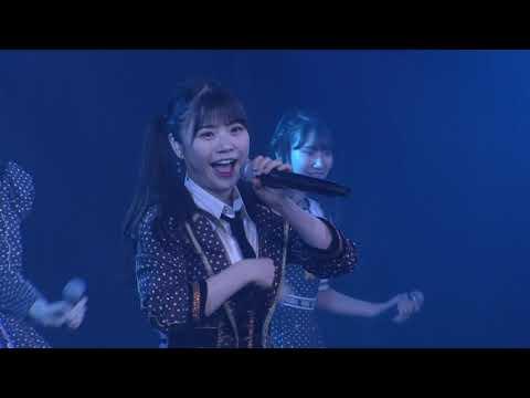 NMB48劇場公演 ダイジェスト 2021年8月 「告白の空砲」公演