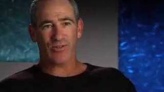 Brad Gilbert on Andre Agassi - Part 1