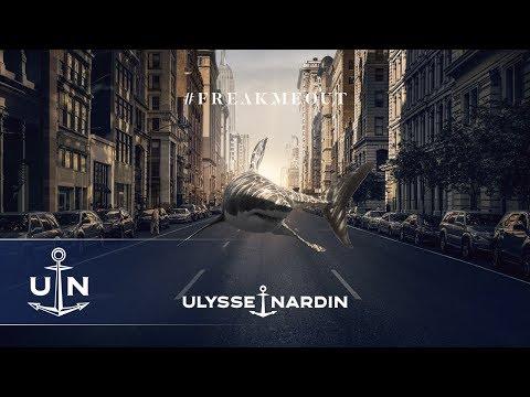 Ulysse Nardin - Campagne 2018