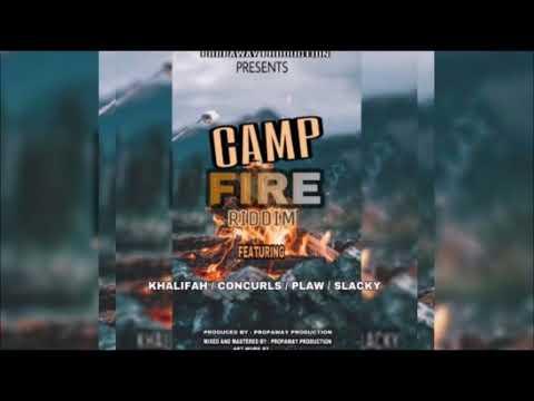 Khalifah - Runt {Soca 2018}{Grenada} Camp Fire Riddim