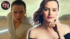 Daisy Ridley - So veränderte die Rolle in STAR WARS ihr Leben!