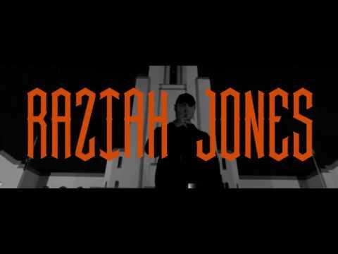 Raziah Jones-Hollywood Coffin