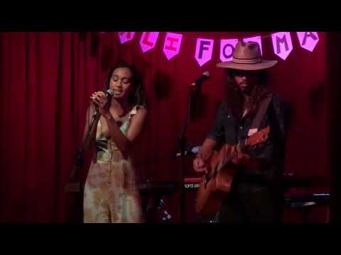 Sydney Park and Nathan Harrington - Oceanside (8/25) - Cali For Malawi Event
