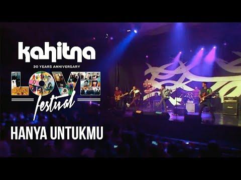 RAN - Hanya Untukmu | (Kahitna Love Festival)