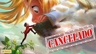 6 Películas Canceladas que Disney/Pixar Quiere que Olvides