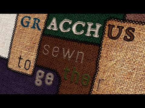 Gracchus - Sewn Together (Official Lyric Video) Mp3