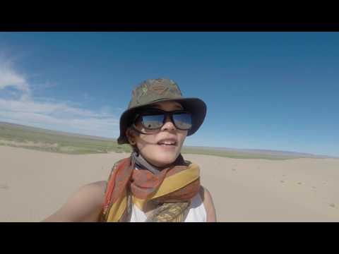 Mongolia travel 몽골에서 생긴 일
