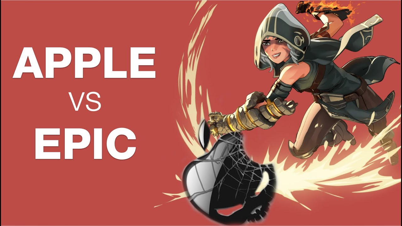 Epic Games VS Apple - Breakdown by Richard Campbell from DotNet Rocks!