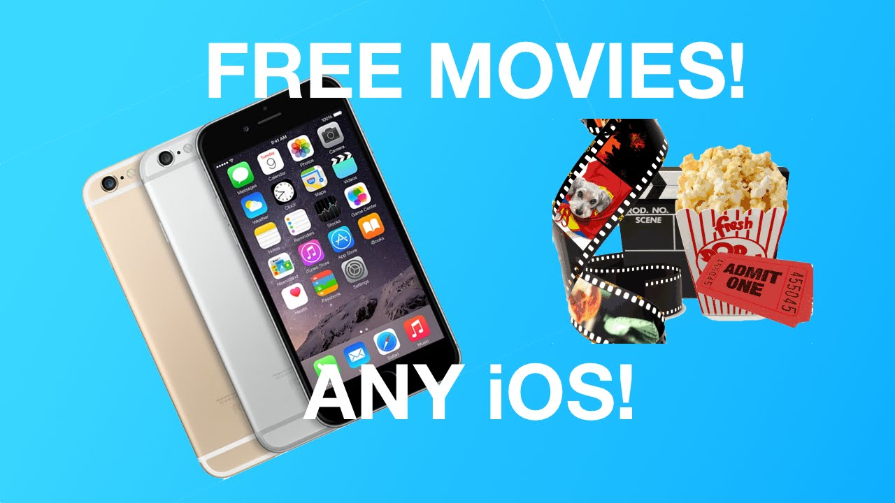 free movies for iphone for free no jailbreak no app any 9179