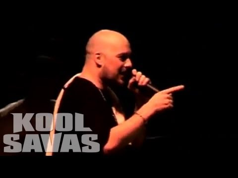 "Kool Savas ""Der Beweis"" (Official HQ Live-Video)"
