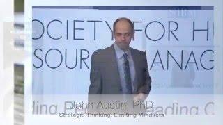 Strategic Thinking: Limiting Mindsets