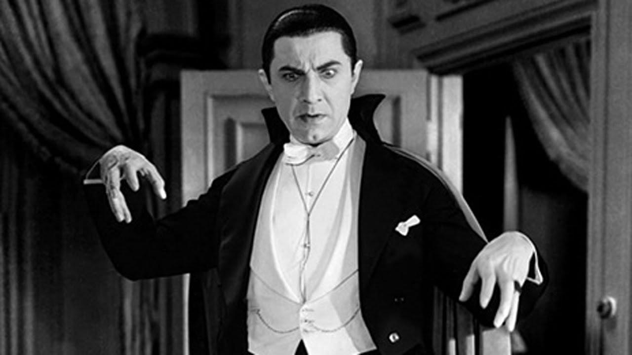 dracula 1931 vintage - photo #14