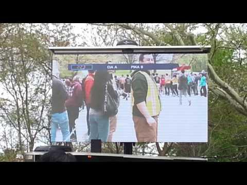 CMU Buggy Race 2017 CIA & FIKA