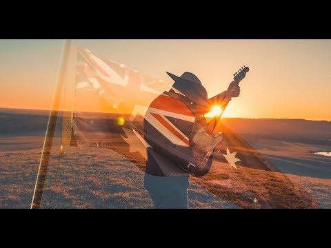 Only In Australia - Benn Gunn