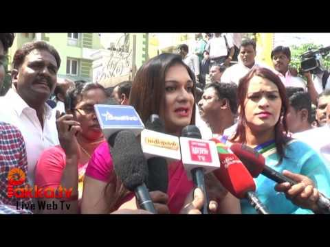 Apsara Reddy Speech at Press Meet  Live