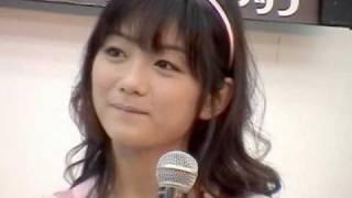 アイトピックス動画ニュース 森田涼花 6th.DVD『あまくち涼花』 発売記...