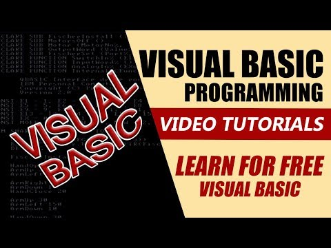 Visual Basic Tutorial - The Code For Hotel Room Charge Application