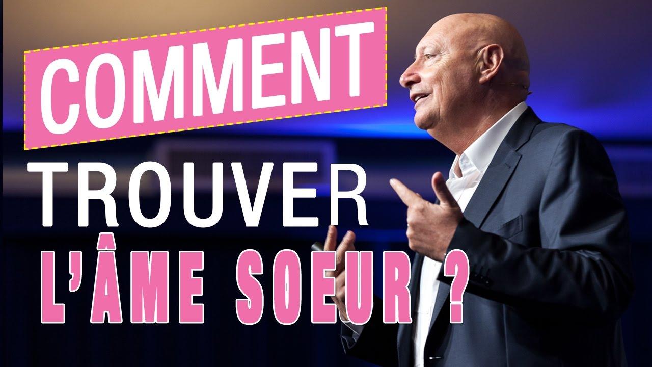 3398baf9a8971 Comment Trouver L Âme Soeur   - YouTube